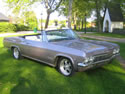 Chevrolet Impala Evening Orchid 001