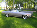 Chevrolet Impala Evening Orchid 034