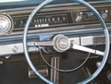 Chevrolet Impala 1965 Ss Cabrio Light Blue 022