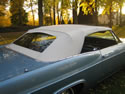 Chevrolet Impala 1965 Ss Cabrio Light Blue 032