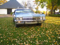 Chevrolet Impala 1965 Ss Cabrio Light Blue 039