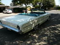 Ford Galaxie Cabriolet White: Image