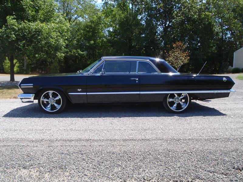 Photo Gallery 1963 Chevrolet