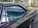 Chevrolet Impala 1965 Dark Blue: Image