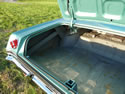Chevrolet Impala 1965 Ss 2d Hard Top Light Green 044
