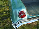 Chevrolet Impala 1965 Ss 2d Hard Top Light Green 051
