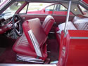 Chrysler Newport 1965 Red: Image